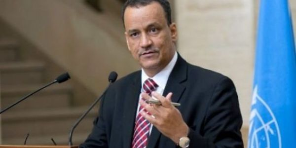 تصريحات وزير الخارجية الموريتاني على نزاع الصحرا كرهات البوليساريو