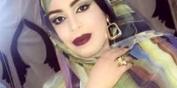 """شبعات فلوس فالمغرب وقلبات وجهها. فنانة موريتانية : """"الشعب الصحراوي خويا"""""""