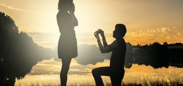 دراسة: الزواج كيعاون الرجال والعيالات باش يطيحو الكيلوات الزايدة