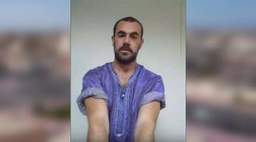 الدخيسي يرد على تصريح الزفزافي بتعرضو للتعذيب: ما وقعش هاد الشي والتعذيب هو باش كانت غادية تشعل العافية فالبوليس