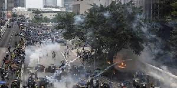 المغرب دار خلية أزمة لمساعدة الجالية اللي كاينة ف هونغ كونغ
