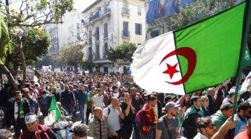 الحملة الانتخابية للرئاسيات فالجزائر سالات والحراك مزال رافضها
