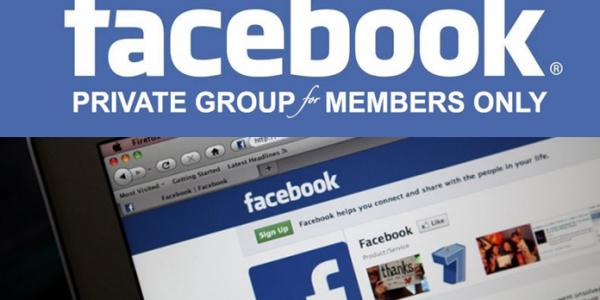 احذروا أيها الصحفيون المغاربة! لا تدخلوا تلك المجموعة الفيسبوكية فهي مقبرة جماعية لكل الزملاء والهدف من فتحها هو التخلص منا