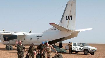 المينورسو: منسقين مع المغرب والبوليساريو والجزائر على ود كورونا