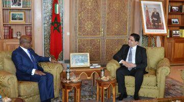 المالديف : حنا مع الوحدة الترابية للمغرب والأمم المتحدة الراعي الرسمي لملف الصحرا