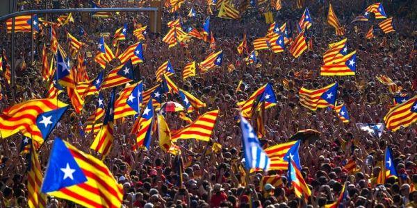 اسبانيا غادية تجري على المغاربة اللي شاركوا ف احتجاجات كاتالونيا