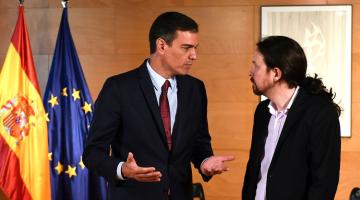 أزمة إسبانية. حكومة راديكالية غاتشكل والحزب الشعبي ماعاجبوش الحال