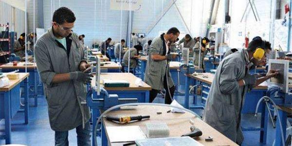 بنشعبون:صندوق دعم تمويل المبادرة المقاولاتية غادي يخلق 27 الف منصب شغل