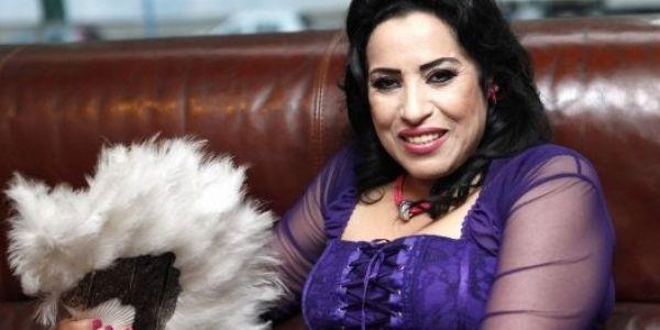 من بعد إعلان طلاقها.. نجاة اعتابو: شكرا لگاع الناس لي دعماتني – تدوينة