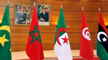 الطيب البكوش: كاينة قمة مرتقبة لإتحاد المغرب العربي