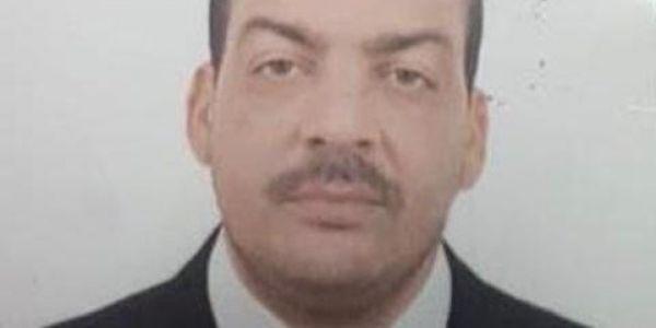 حزن فالصحرا على وفاة رجل الاعمال عمر الدرهم