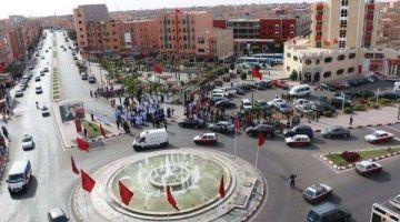تشققات فالعيون مبادرة اللي تصرفات عليها الملايير ورئيسها: محيط ملوث