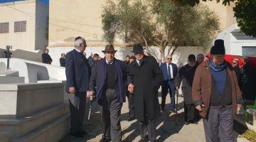 """بالفيديو.. رئيس الاتحاد الفدرالي العالمي ليهود المغرب في تصريح لـ""""كود"""": ها شنو اقترحت على الدكتور كيكي قبل وفاته وها المبادرة اللي دار"""