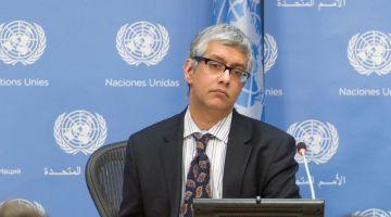 الأمم المتحدة نفات تعيين مبعوث أممي للصحرا.. وفرحان حق: العملية غادية لاختيار مبعوث جديد