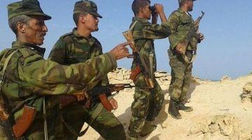 عاجل: عسكر البوليساريو قتل موريتانيين من المنقبين على الذهب فالمنطقة العازلة