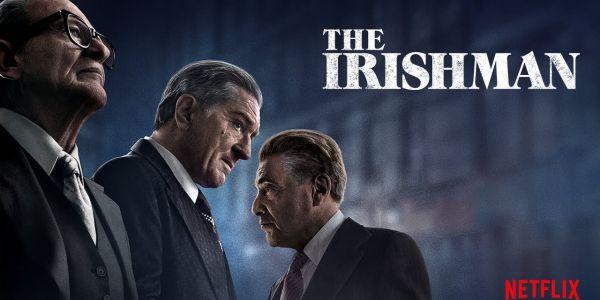 """فيلم """"الايرلندي"""" فرگع عدد المشاهدات في الـ5 أيام اللولة من عرضو على """"نيتفلكس"""""""