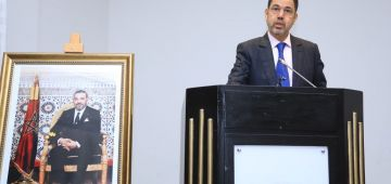 عبد النباوي فدورية لوكلاء الملك: البوليس عليه ضغط وباراكا عليه من تبليغ الطلبات القضائية