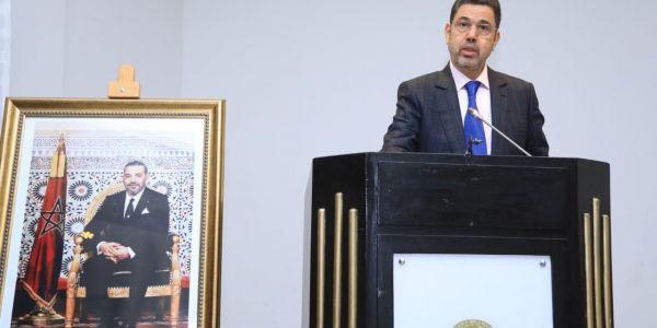 تفاعل عبد النباوي مع التقارير ديال المجلس الأعلى للحسابات.. ها شحال من قضية مشات من عند قضاة جطو للنيابات العامة فـ2020