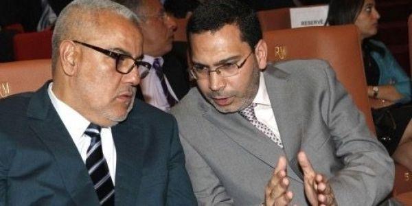 بنكيران: الخلفي مشا من الحكومة بطريقة غير مفهومة وكاينا أمور ماشي هيا هاديك