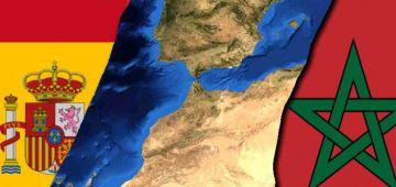 ترسيم الحدود البحرية للمغرب صدم البوليساريو