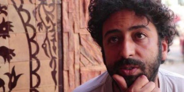"""مجلة """"تايم"""": عمر الراضي تعرض للترهيب وخاص قضيتو تتحل بشكل عاجل"""