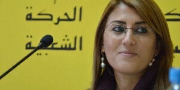 بعد عزل حوليش..ليلى أحكيم كاتستعد لرئاسة مجلس الناظور وسط منافسة شديدة