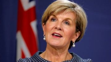 وزيرة خارجية أستراليا مرشحة لخلافة كولر كمبعوثة أممية لملف الصحرا