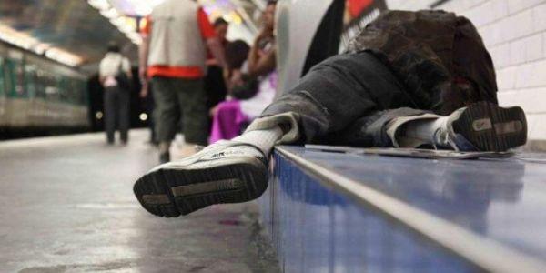 باريس : لقاو جثة متحللة لمتشرد مغربي وأسباب الوفاة ما زال مجهولة