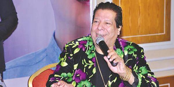 الفنان المصري شعبولا مات