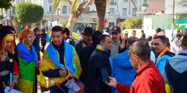 مسيرة أگال للدفاع عن حق الساكنة فالأرض والثروة للرعي تحصد مناصرين وتوقعات مشاركة كثيفة للتنديد بالرعي الجائر