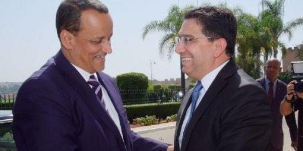 وزير الخارجية الموريتاني جاي ف زيارة رسمية للرباط و غايتلاقى مع بوريطة