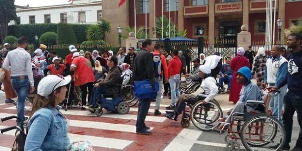 النظام الاجتماعي للأشخاص في وضعية إعاقة.. ها شنو اقترحات الحكومة اليوم