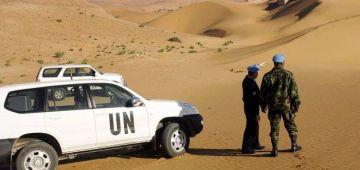 ألمانيا : المينورسو اداة مهمة لبناء الثقة وخاص تعيين مبعوث جديد