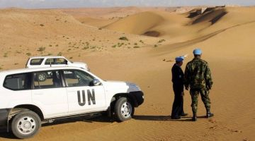 بعدما كذباتها الأمم المتحدة اكثر من مرة.. البوليساريو معتارفة بخرق اتفاق وقف اطلاق النار وهاجمات المنظمة الأممية