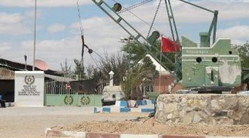 مصدر مسؤول بشركة فوسبوكراع: ماكايناش حالات تسمم تعرض لها عمال فوسفاطيين ببوكراع وها لي وقع