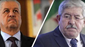 النيابة العامة ف الجزائر تلتمس بالحكم على رئيس الحكومة السابقين أحمد أويحيى وعبد المالك سلال بـ20 عام دالحبس