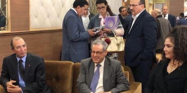 """أزمة الحركة الشعبية وتداعيات """"حرب الكراسي"""".. تيار التغيير يرفض """"صفقة"""" العنصر"""