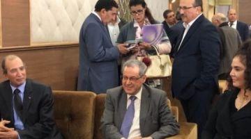 نايضة ف الحركة الشعبية.. مبدع قرعوه وخلاوه معزول ف الحزب