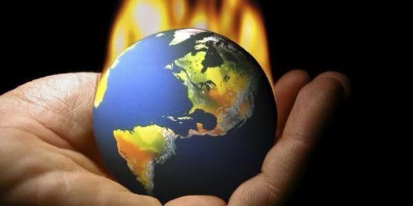 الحرارة تقدر تقتل مليون واحد فالمستقبل