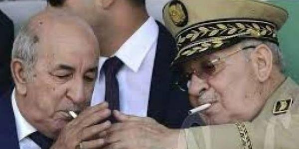 واش بسباب تصريحاتو الأخيرة.. المغرب مزال ماصيفط تهنئة للرئيس الجزائري الجديد