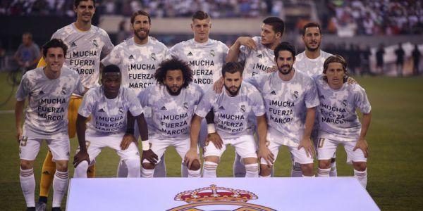 أزمة كتهدد ريال مدريد.. الفرقة تقدر تسمح فنجومها
