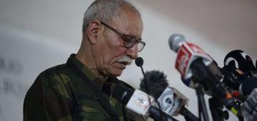 زعيم البوليساريو: الأمم المتحدة مابقات دايرة والو فقضية الصحرا ومنحازة للمغرب