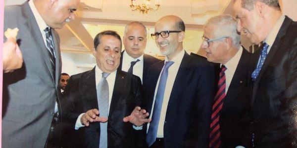 """خاص.. توقع حضور الأمير مولاي رشيد ف الجنازة ديال الطبيب اليهودي المغربي """"كِيكِي"""""""