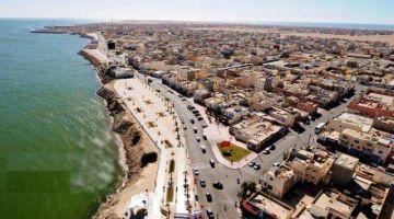 غامبيا حتى هيا غادي تفتح قنصلية فالصحرا وهافين
