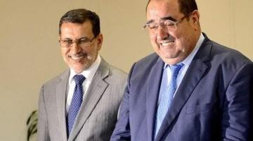 بعد انقسام الأغلبية..البرلمانية رحاب: العثماني مبغاش يدير لقاء الأغلبية باش ينسقو على المادة 9