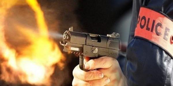 بوليسي جبد سلاحو على مشرمل نوّض الرعب فحي فاس الجديد