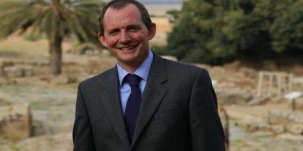 السفير البريطاني: المغاربة من أحسن الشعوب والمغرب بوابة بريطانيا نحو إفريقيا