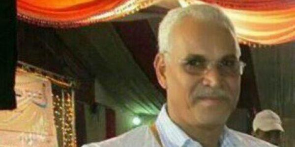 ناجي موريتاني من البوليساريو دعا رؤساء الاحزاب الموريتانية ما يمشيوش لمؤتمر البوليساريو لي قتلات مئات الموريتانيين