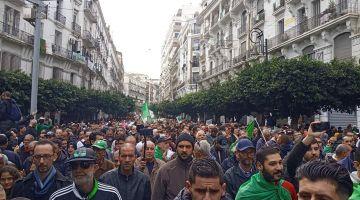 بتوجيه من العسكر. ما كاين حتى طعن فرئاسيات الجزائر والمتنافسين خاضعين