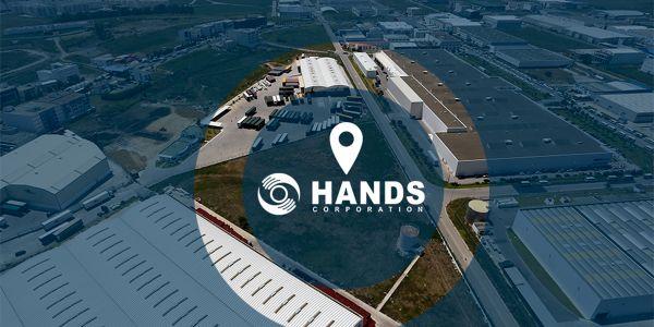 """""""هاندس"""" الكورية دالطونوبيلات دارت مصنع فطنجة"""